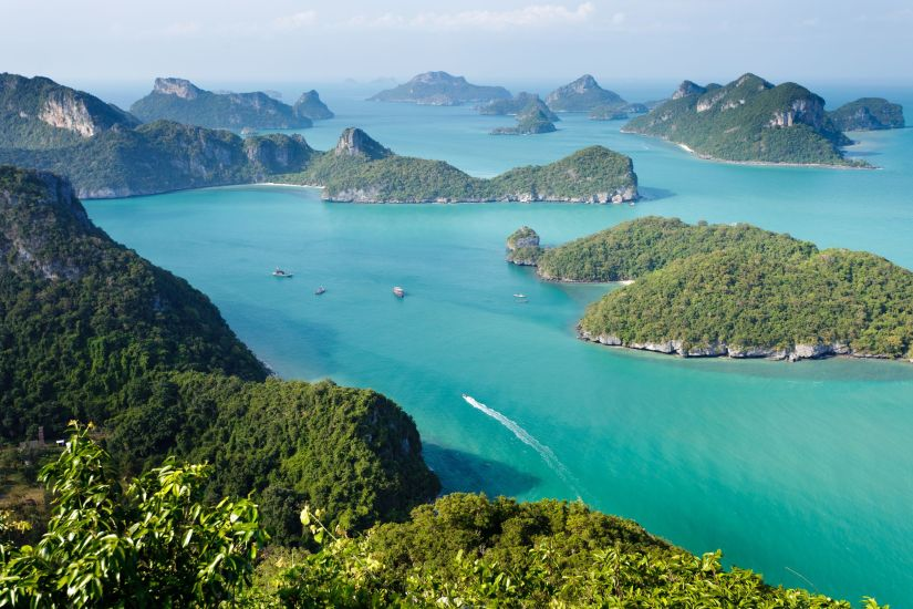 Koh-samui-thailand-marine-park