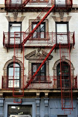 Barrios de NYC
