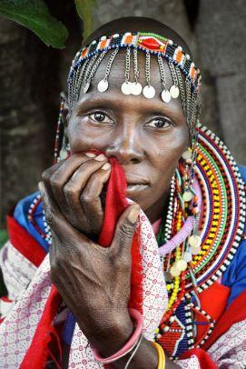 masaiwoman