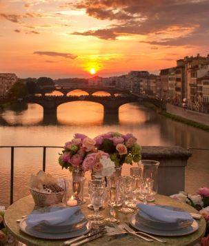 romantica florencia