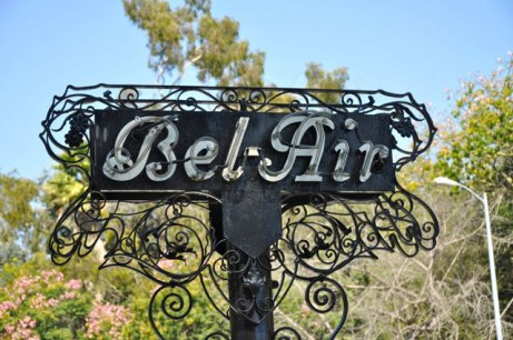 Bel Air LA