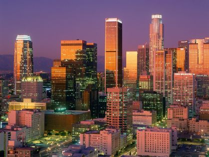 downtown-los-angeles-california
