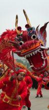dragon dance beijing