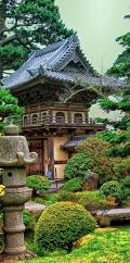 japanese garden sfo