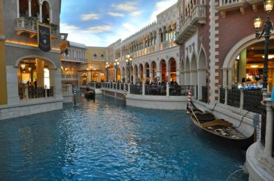 Venetian LAX
