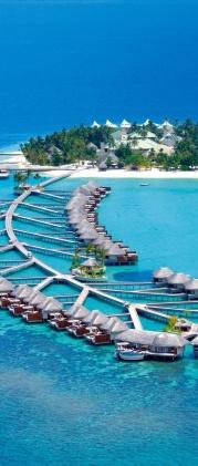 w retreat maldivas