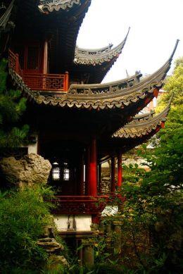 yuyuangardenshanghai