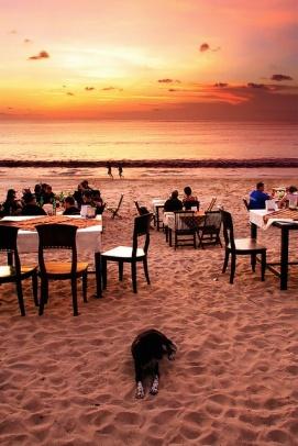 jimbaran beach