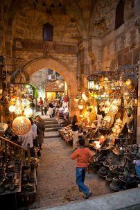 Bazar Khan el Khalil