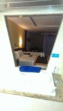 Habitación junior suite Sirenis