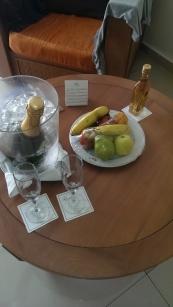 Detalles de novios hotel Sirenis