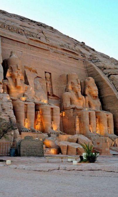 Imágenes Ramses II
