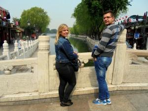 Carlos y Carmen